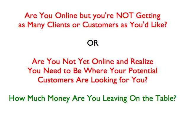 Richmond Web Marketing